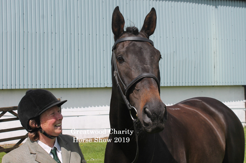 Greatwood Horse Show 2019
