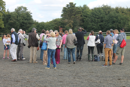 Greatwood Open Day 2014