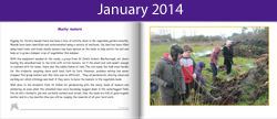 January 2014 Education News Stories