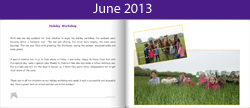 June 2013 Education News Stories