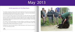 May 2013 Education News Stories