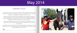 May 2014 Education News Stories