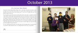 October 2013 Education News Stories