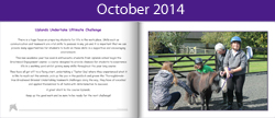 October 2014 Education News Stories